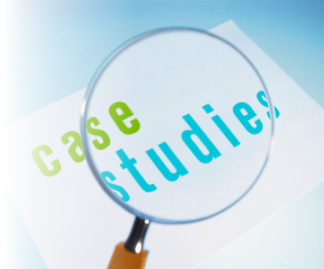 Business case studies with answers