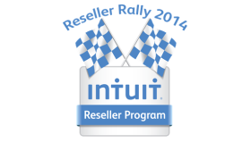 Intuit Reseller Rally 2014