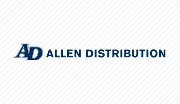 Allen Distribution logo