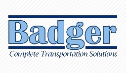 Badger Express logo