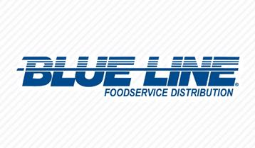 Blue Line Distribution logo