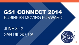 GS1 Connect 2014