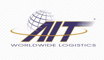 AIT World Wide logo