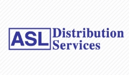 ASL Distribution logo