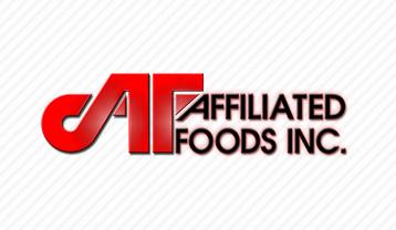 Affiliatedne logo