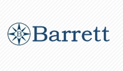 Barret Distribution logo