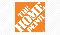 Home Depot Tool Rental logo