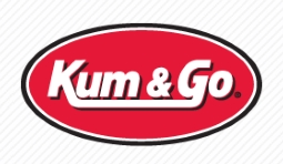 Kum And Go Lc logo