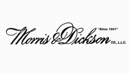 Morris And Dickson logo
