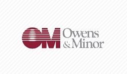 Owen & Minor logo