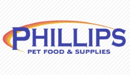 Phillips Feed And Pet logo