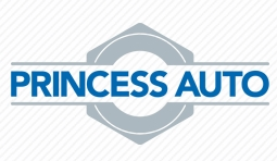 Princess Auto Limited logo