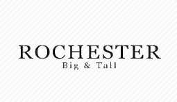 Rochester Big & Tall logo