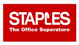 Staples Aq Hub logo