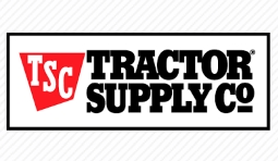 Tractor Supply Drop Ship logo