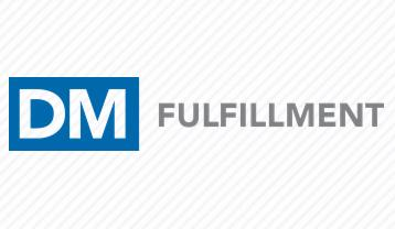 DM Fulfillment logo