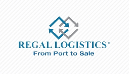 Regal Logistics logo