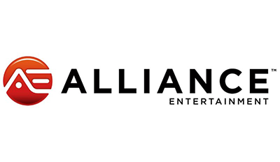 Alliance Entertainment Corp logo