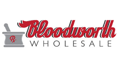 Bloodworth Wholesale logo