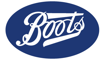 Boots Corp logo