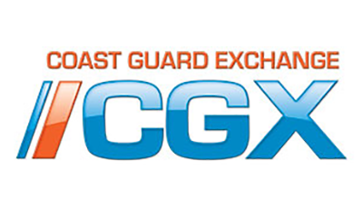 Coast Guard Exchange System logo