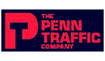 Penn Traffic logo