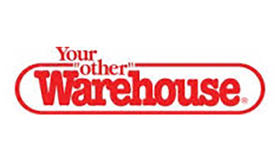 Your Other Warehouse logo
