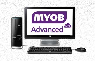 MYOB Advanced