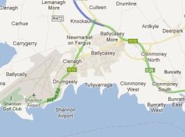 Shannon-Ireland