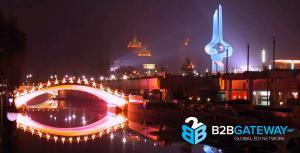 Jinan-China-Corporate-office