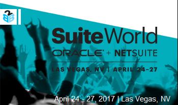 SuiteWorld 2017