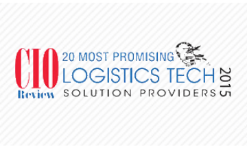 20-most-promising-logistics-tech-solution-providers