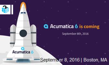 Acumatica 6