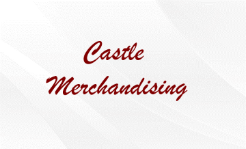 Castle merchandising
