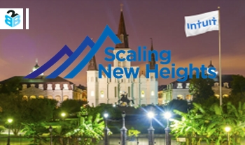 scaling new heights