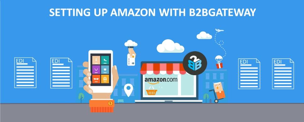 Amazon EDI