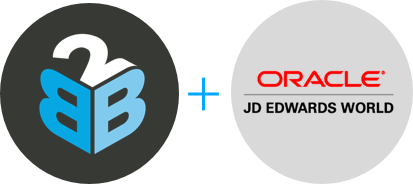 jd edwards edi