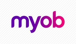 MYOB logo new