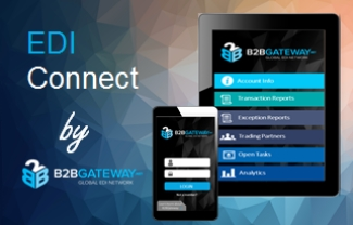 EDI Connect app