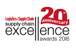 Supply Chain Excellence Award
