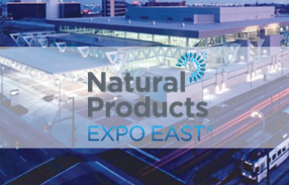 Natural Products Expo