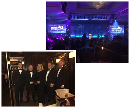 Supply Chain Excellence Awards