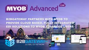MYOB Advanced Users
