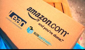 Amazon Lean Channel Managemnt