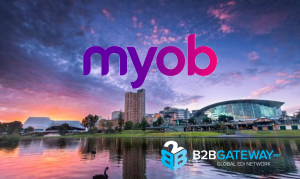 MYOB United for Growth