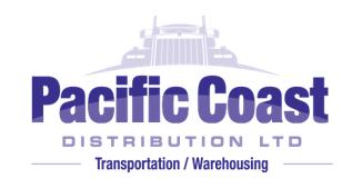 pacific coast warehouse