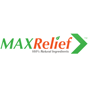 MaxRelief USA