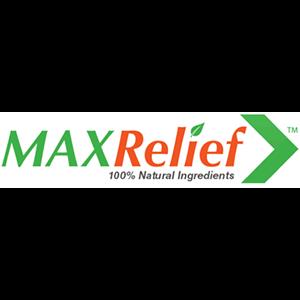 MaxRelief USA