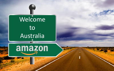 Amazon-Australia