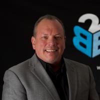 Kevin Hoyle -- B2BGateway's CEO / Managing Director